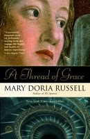 mary doria russell books